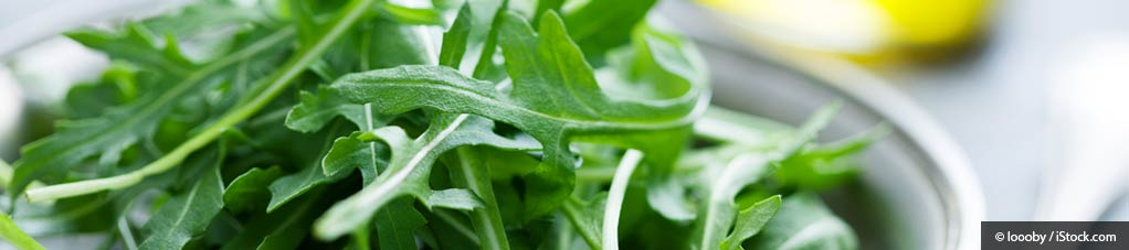Arugula Healthy Recipes