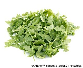 Arugula Nutrition Facts