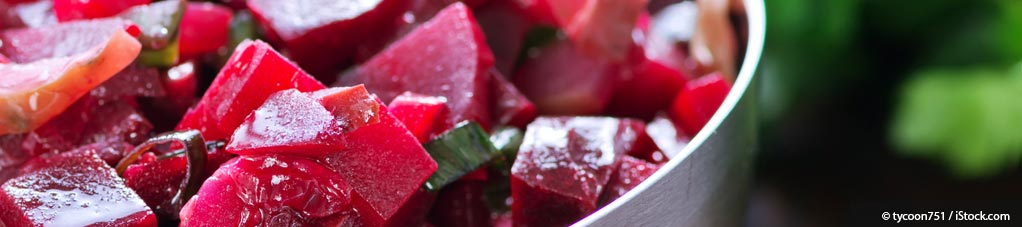 Beets Healthy Recipes