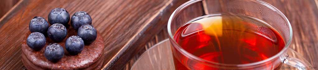 Bilberry Healthy Recipes
