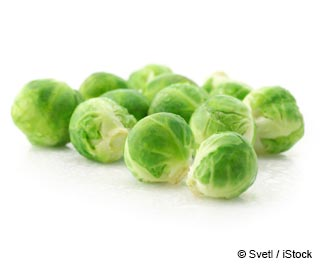 Brussels Sprouts Nutrition Facts