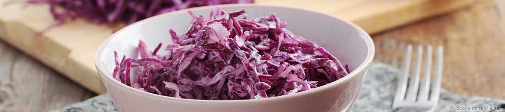 Radicchio Healthy Recipe