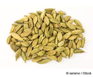 cardamom Nutrition Facts