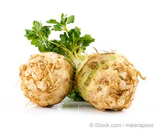 Celeriac Nutrition Facts