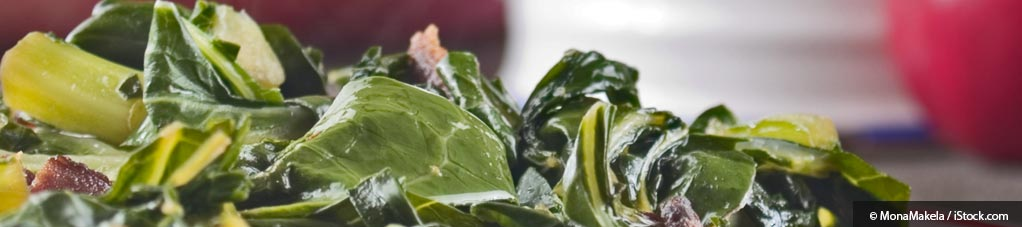 Collard Greens Healthy Recipes
