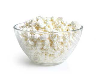 Cottage Cheese Nutrition Facts