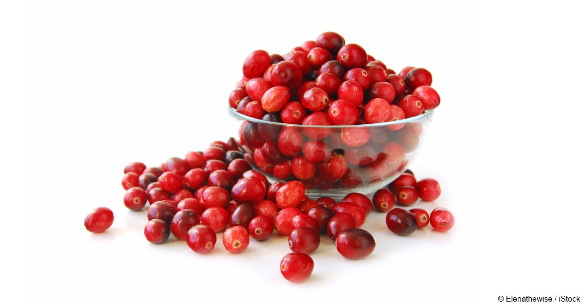 What Are Cranberries Good For Mercola Com