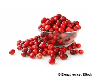 Cranberry Nutrition Facts