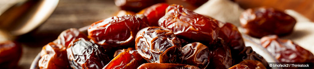 Dates Healthy Recipes