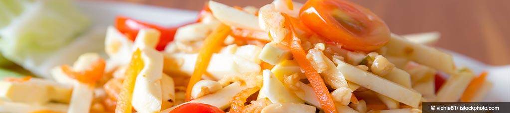 Durian Healthy Recipes