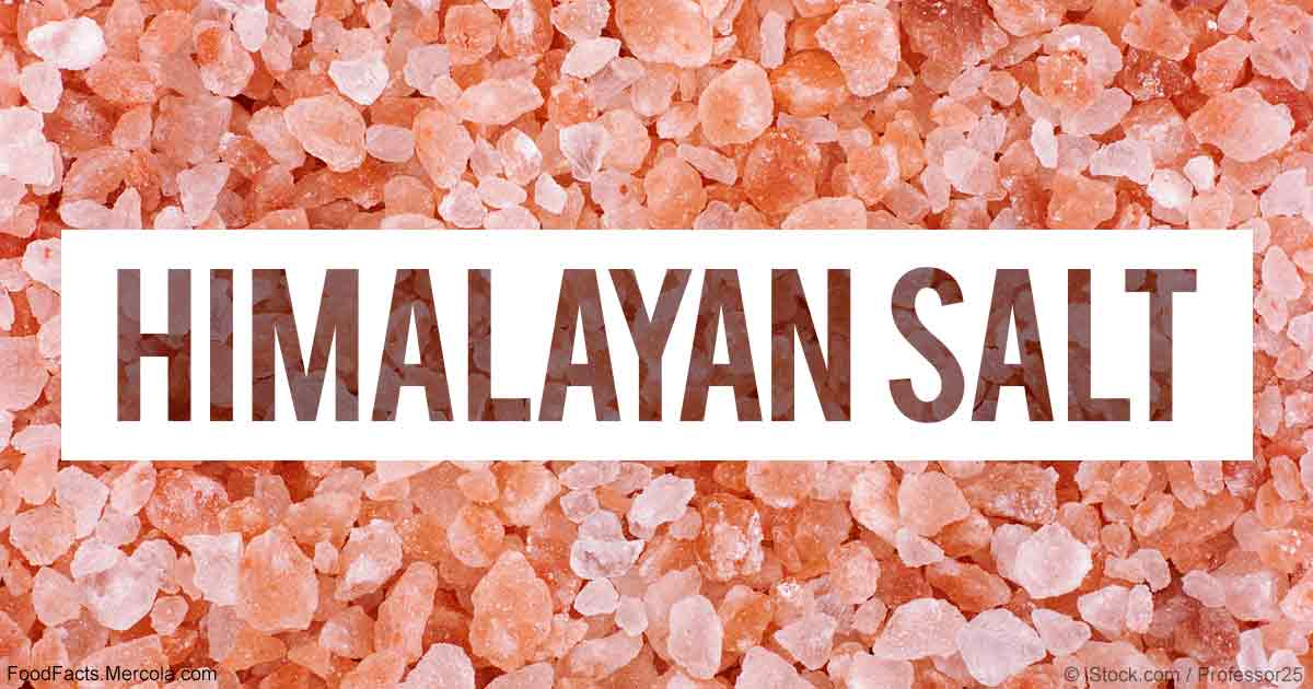Himalayan Salt Benefits Uses And Recipes