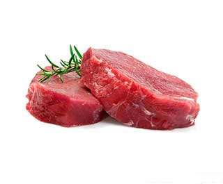 Beef, Grass Fed