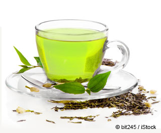Green Tea Nutrition Facts