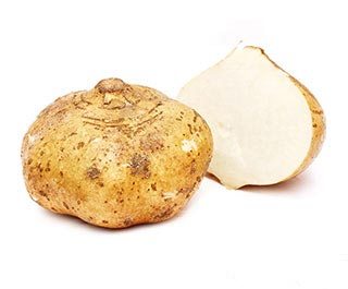 Jicama Nutrition Facts