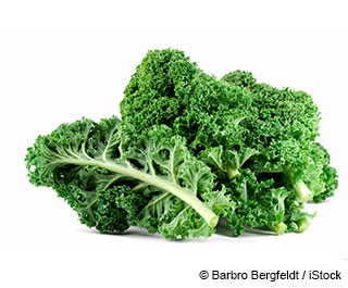 Beneficios Kale
