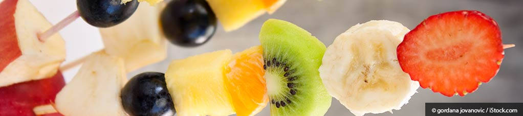 Kiwifruit Healthy Recipe
