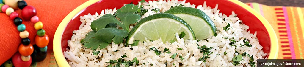 Lime Healthy Recipes