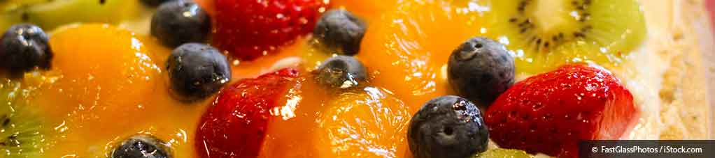 Orange Healthy Recipes