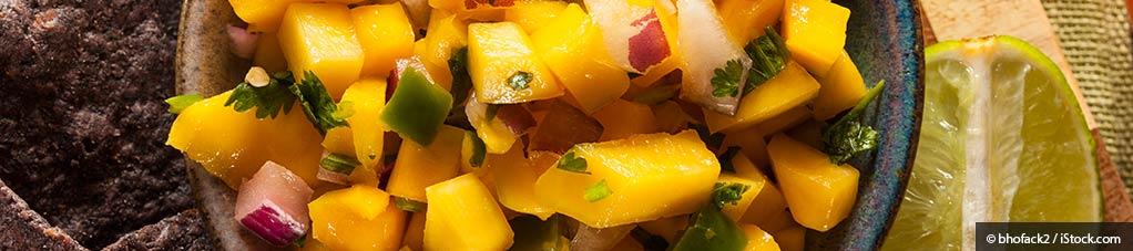 Papaya recetas