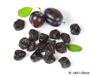 Plums and Prunes Nutrition Facts
