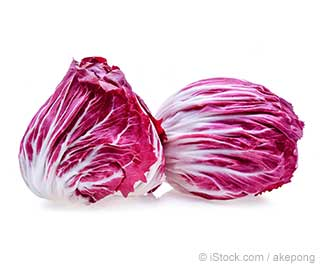Radicchio Nutrition Facts