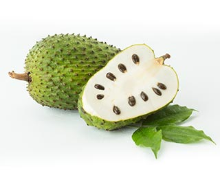 Soursop Nutrition Facts