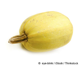 Spaghetti Squash Nutrition Facts