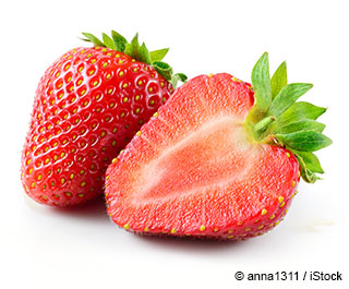 Beneficios Fresas