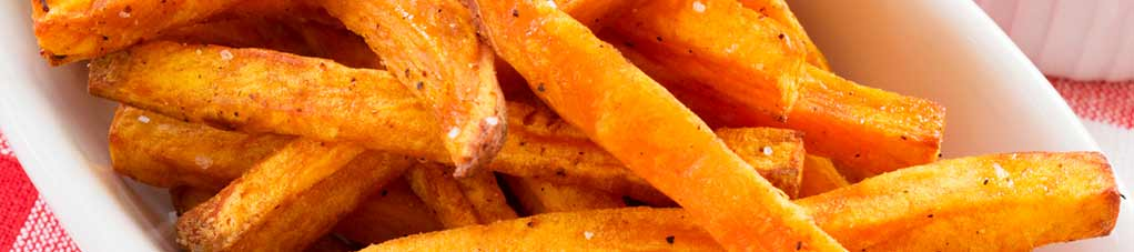 Sweet Potatoes Healthy Recipes