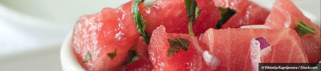 Watermelon Healthy Recipes