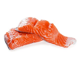 Salmon, Wild Alaskan
