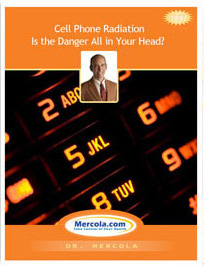 Cell Phone Radiation – Is the Danger All in Your Head