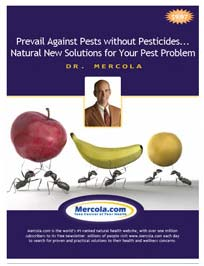 Natural Pesticides - Safer and Natural Pest Solutions