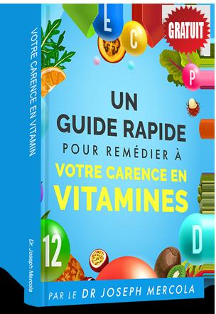 Un Guide Rapide pour Remédier à Votre Carence en Vitamines