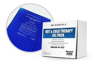 Hot and Cold Therapy Gel Pack