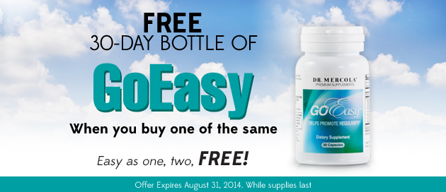 GoEasy Bogo Offer