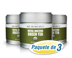 Matcha Green Tea 3-Pack