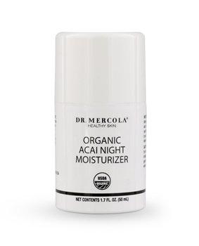 Organic Acai Night Moisturizer