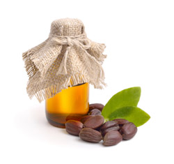 argan nut oil