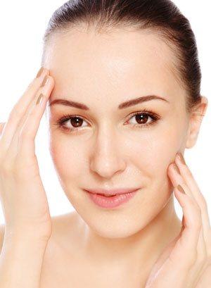 Productos agresivos para el cuidado de la piel