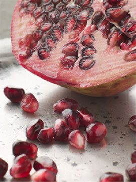 Potent Antioxidant Pomegranate Seeds