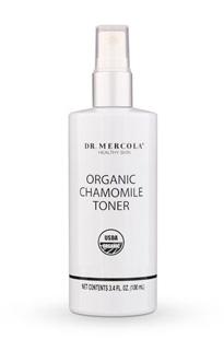 Organic Chamomile Toner