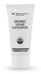 Sugar Exfoliator