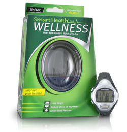 Combination Wireless Touch Heart Rate Watch