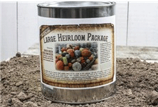 Large Heirloom Package