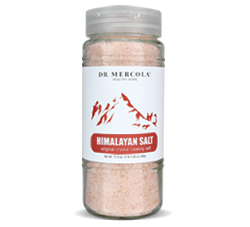 Himalayan Cooking Salt Single Bottle 500g
