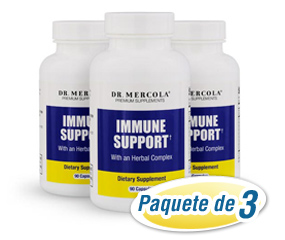 Immune Support 3-Pack Free Shipping