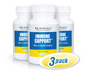 Immune Support* 3 Pack