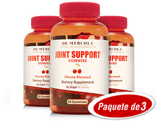 Joint Support Gummies 3-pack