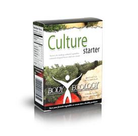Vegetable Culture Starter